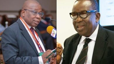 Photo of Kan-Dapaah, Agyeman-Manu to face Appointments Committee today as vetting begins