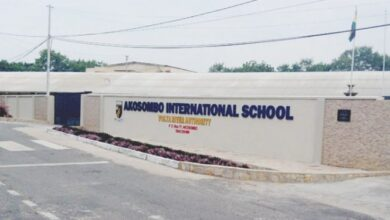 Photo of Akosombo International school adopts shift system to stop spread of COVID-19