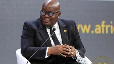 Photo of Akufo-Addo to receive first COVID-19 jab