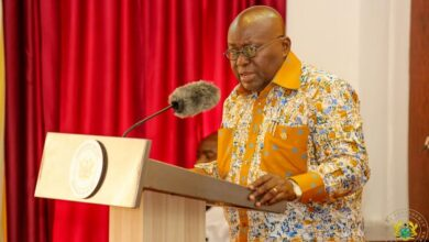 Photo of COVID-19: We'll procure 17 million vaccine doses by end of June – Akufo-Addo