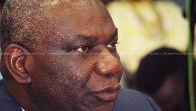 Photo of I'm not responsible for $134 million GCGP judgement debt – Boakye Agyarko