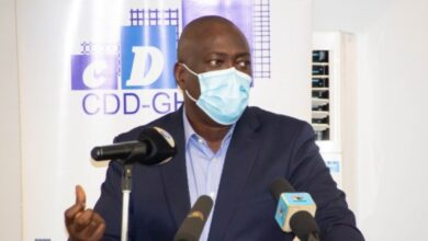 Photo of CDD boss asks: Will Jean Mensa's cross-examination damage our system of justice?