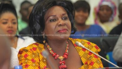 Photo of Accra on course to becoming cleanest city – Cecilia Dapaah