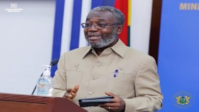 Photo of COVID-19 vaccines will be free to all Ghanaians, says Nsiah Asare
