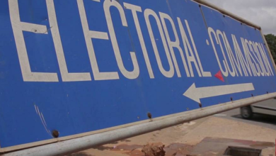Photo of EC to hold Nkoranza North, South, district level elections on April 16