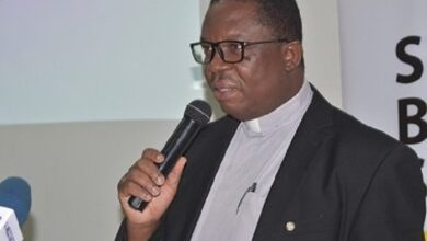 Photo of Christian Council Gen. Secretary: Sudden ban on weddings problematic