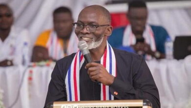 Photo of Admit you've been outsmarted by EC, Akufo-Addo lawyers – Gabby to Tsatsu Tsikata