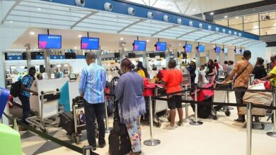 Photo of Airport operations resume as KIA workers call off strike