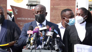 Photo of Akoto Ampaw exposed inconsistencies in Mahama's petition through Asiedu Nketia – Oppong Nkrumah