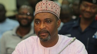 Photo of Muntaka apologises for chaotic inauguration of 8th Parliament