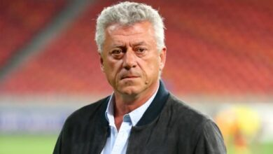 Photo of Hearts of Oak head coach Kosta Papic resigns