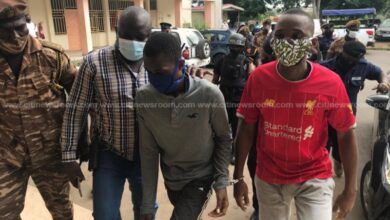 Photo of Murdered Takoradi girls' case: Court sets March 5 for judgment