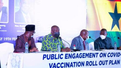Photo of Government assures Ghanaians: COVID-19 vaccines safe