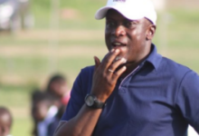 Photo of Hearts of Oak appoint Samuel Nii Noi as interim coach