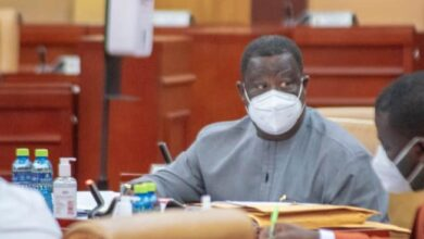 Photo of Nana Addo's government undertook over 50 road projects in first term – Amoako-Attah
