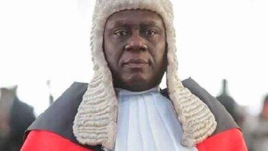 Photo of We don't want to open Pandora's Box – Chief Justice on dismissal of Mahama's application
