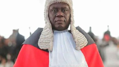Photo of Chief Justice chides Mahama and Akufo-Addo's lawyers for 'twisted' media comments