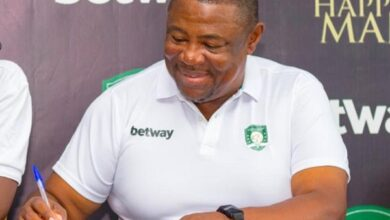Photo of Paa Kwesi Fabin quits Aduana amid desperate last ditch moves to retain him