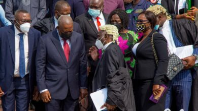 Photo of Election petition: Mahama's counsel expected to file closing arguments today