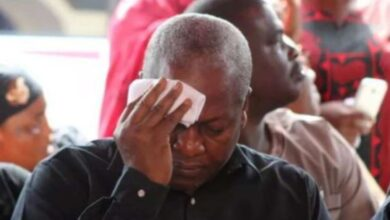 Photo of Mahama files 2 new applications following Supreme Court's dismissal of motion to reopen case