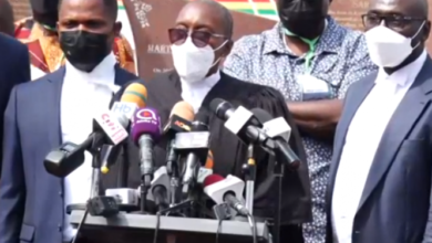 Photo of Election Petition: Asiedu Nketia's credibility has soared after his cross-examination – Marietta Brew