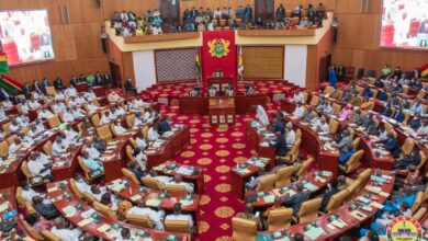 Photo of ACEPA urges Parliament to suspend physical sittings completely