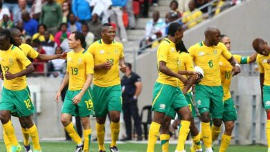 Photo of Bafana Bafana coach beefs up squad ahead of Ghana, Sudan matches