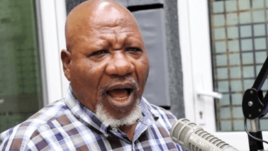Photo of I'm self made, NDC had nothing to do with it – Allotey Jacobs blasts critics