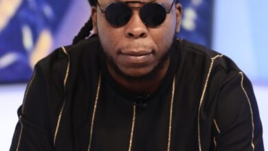 Photo of We all deserve equal respect – Edem reacts to 'unfair' comments in History textbook
