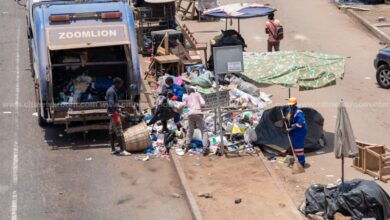 Photo of Waste management groups laud introduction of sanitation levy