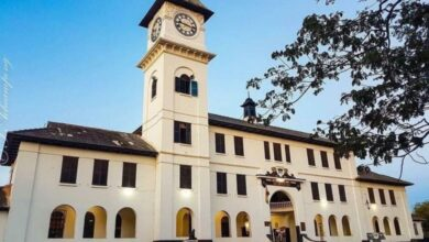 Photo of Achimota School is no-go area for Rastafarian students, says PTA