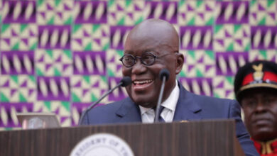 Photo of Government sustained public sector jobs despite COVID-19 challenges – Nana Addo