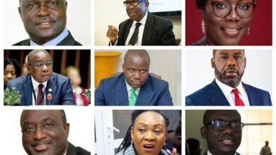 Photo of Appointments Committee approves 22 ministers, eight pending