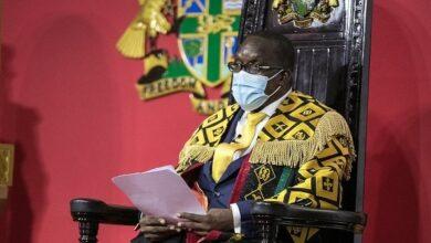 Photo of Bagbin replies Sammy Gyamfi: I'm Speaker for Ghana not NDC