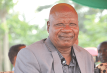 Photo of I'll not join NDC again even if my suspension is lifted, says Allotey Jacobs