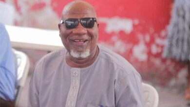Photo of Allotey Jacobs: I've resigned from NDC, I support Akufo-Addo