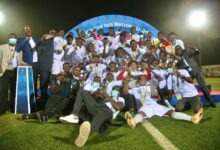 Photo of Black Satellites players get $10,000 each for winning U-20 AFCON