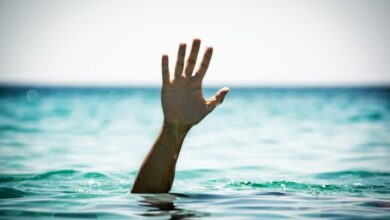 Photo of 12 drown in Apam waters
