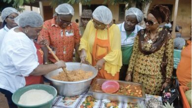 """Photo of """"Free SHS"""" foodstuff suppliers threaten to withdraw services over delayed payments"""