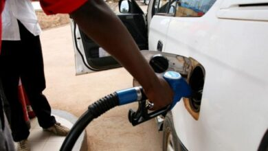 Photo of Fuel prices hit GHS5.7 per litre: How we got here [Infographic]