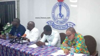 Photo of Teacher unions bare teeth at gov't over Free SHS concerns