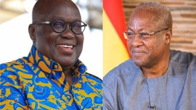 Photo of Double victory for Akufo-Addo as Mahama loses election petition