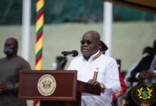 Photo of Independence Day: Akufo-Addo commits to revamping economy within a year