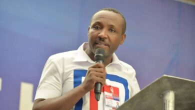 Photo of NDC's worst defeat will be in 2024 – John Boadu