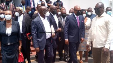 Photo of Mahama legal team dismisses review reports