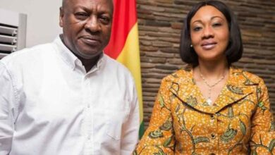 Photo of NDC to EC: Mahama obtained 47%, refund filing fee