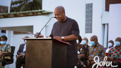 Photo of I disagree with Supreme Court judgment on Election Petition – Mahama