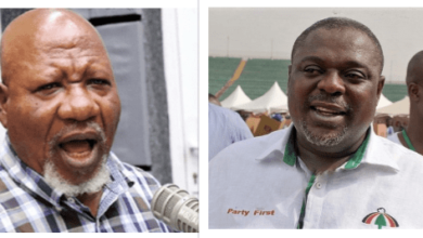 Photo of NDC to take further actions against Allotey Jacobs, Koku Anyidoho – Ofosu-Ampofo reveals