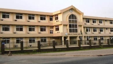 Photo of Korle Bu Teaching Hospital to handle only emergency surgeries over shortage of staff