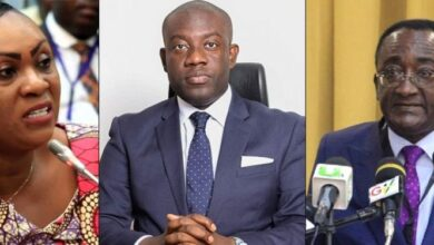 Photo of NDC MPs on vetting committee reject Hawa Koomson, Oppong Nkrumah, Afriyie Akoto